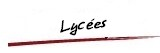 Lycees